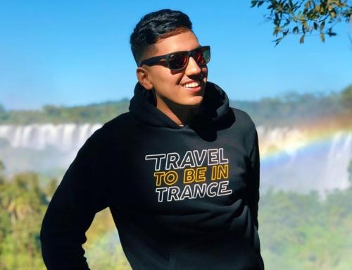 Sintiendo la magia de las Cataratas del Iguazú