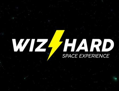 Wiz⚡️Hard presenta su nuevo proyecto Space Experience #1 «Viaja a tu interior»